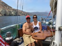 thumbnail-7 CT45 65.0 feet, boat for rent in Los Angeles, CA
