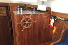 thumbnail-13 CT45 65.0 feet, boat for rent in Los Angeles, CA