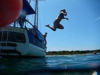thumbnail-4 Custom 41.0 feet, boat for rent in Beaufort, NC