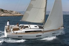 thumbnail-2 Dufour 42.0 feet, boat for rent in Corsica, FR