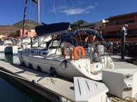 thumbnail-1 Dufour 45.0 feet, boat for rent in La Paz, MX