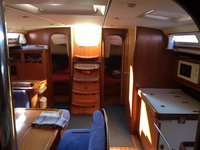 thumbnail-4 Dufour 45.0 feet, boat for rent in La Paz, MX