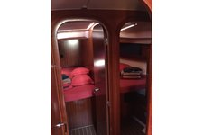 thumbnail-5 Dufour 45.0 feet, boat for rent in La Paz, MX