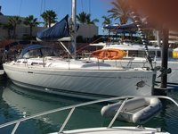 thumbnail-3 Dufour 45.0 feet, boat for rent in La Paz, MX