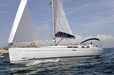 thumbnail-10 Dufour 45.0 feet, boat for rent in La Paz, MX
