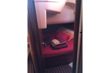 thumbnail-6 Dufour 45.0 feet, boat for rent in La Paz, MX