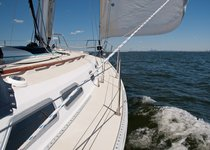 thumbnail-2 Ericson 38.0 feet, boat for rent in Jersey City, NJ