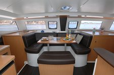 thumbnail-7 Fountaine Pajot 36.0 feet, boat for rent in San Diego, CA