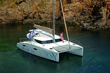 thumbnail-2 Fountaine Pajot 36.0 feet, boat for rent in San Diego, CA