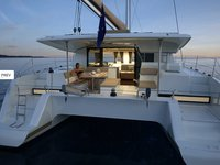 thumbnail-4 Fountaine Pajot 44.0 feet, boat for rent in San Diego, CA