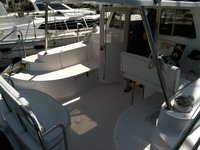 thumbnail-3 Gemini 35.0 feet, boat for rent in San Diego, CA