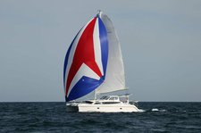 Experience the waters of San Diego on this beautiful Catamaran
