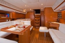 thumbnail-2 Grand Soleil 42.0 feet, boat for rent in Marseille, FR