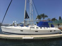 thumbnail-10 HUNTER 46.0 feet, boat for rent in marina del rey, CA