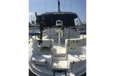 thumbnail-11 HUNTER 46.0 feet, boat for rent in marina del rey, CA