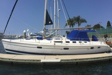 thumbnail-1 HUNTER 46.0 feet, boat for rent in marina del rey, CA