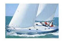 thumbnail-1 Harmony 47.0 feet, boat for rent in Corsica, FR