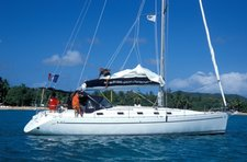 thumbnail-4 Harmony 47.0 feet, boat for rent in Corsica, FR