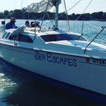 thumbnail-2 Hunter 24.0 feet, boat for rent in Sag Harbor, NY