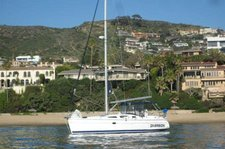 thumbnail-1 Hunter 36 36.0 feet, boat for rent in Newport Beach, CA
