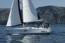 thumbnail-2 Hunter 36 36.0 feet, boat for rent in Newport Beach, CA
