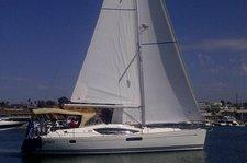 thumbnail-2 Jeanneau 45.0 feet, boat for rent in Newport Beach,