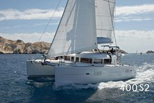 The Lagoon 400S2 Catamaran is A Fun Family Boat