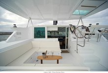 thumbnail-5 Lagoon 41.0 feet, boat for rent in La Paz, MX