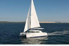 Discover Mexico on this stunning Lagoon 420