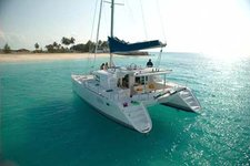 thumbnail-4 Lagoon 45.0 feet, boat for rent in La Paz, MX