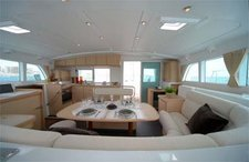 thumbnail-8 Lagoon 45.0 feet, boat for rent in La Paz, MX