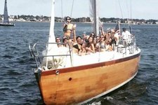 thumbnail-5 Morgan Yachts 39.0 feet, boat for rent in Newport, RI
