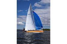 thumbnail-1 Morgan Yachts 39.0 feet, boat for rent in Newport, RI