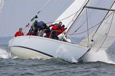 thumbnail-3 Nevins Boatyard 39.0 feet, boat for rent in Newport, RI