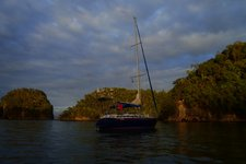 thumbnail-5 Puma 37.0 feet, boat for rent in Santa Barbara de Samana, DO