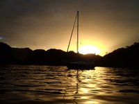 thumbnail-3 Puma 37.0 feet, boat for rent in Santa Barbara de Samana, DO