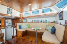 thumbnail-7 Samson 53.0 feet, boat for rent in Long Beach, CA