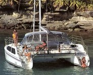 thumbnail-4 Seawind 33.0 feet, boat for rent in San Diego, CA