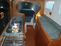 thumbnail-6 Seawind 33.0 feet, boat for rent in San Diego, CA