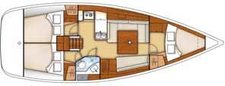 thumbnail-2 Sun Odysset 46.0 feet, boat for rent in Marseille, FR