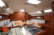 thumbnail-4 Sun Odysset 46.0 feet, boat for rent in Marseille, FR