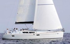 thumbnail-1 Sun Odyssey 39.0 feet, boat for rent in Marseille, FR