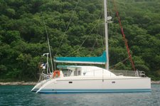 thumbnail-1 nautitech 40.0 feet, boat for rent in Le Marin, MQ