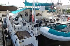 thumbnail-2 nautitech 40.0 feet, boat for rent in Le Marin, MQ