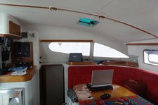 thumbnail-6 nautitech 40.0 feet, boat for rent in Le Marin, MQ