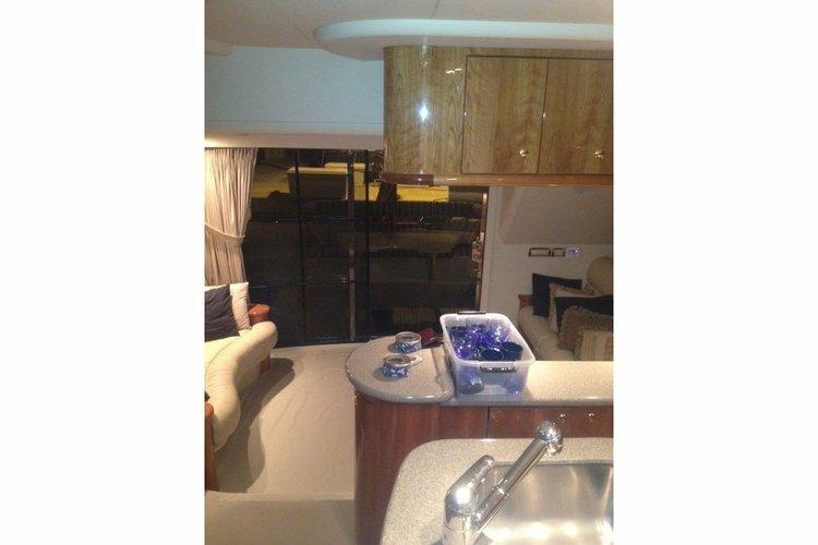 Boat for rent Neptune 56.0 feet in Miami Beach Marina, FL