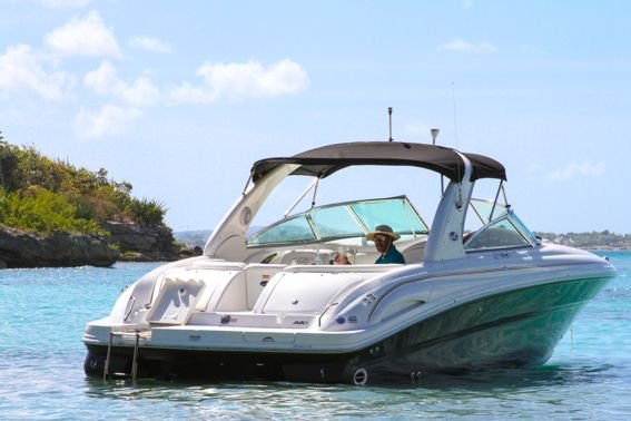 Boat rental in St. John's,