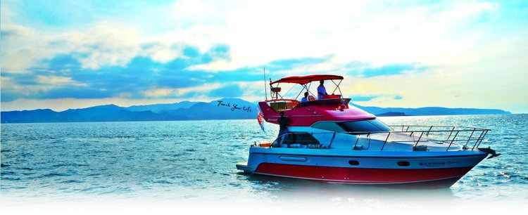 Discover Taipei surroundings on this L390 hsinghang boat