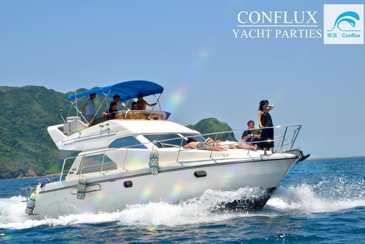 Start an unforgettable trip on a quality yacht