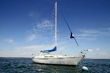Cruiser boat for rent in Sag Harbor